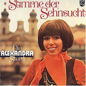 alexandra cd mein freund der baum