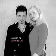 caroline no cd