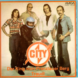 City Band Ddr