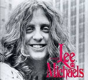 "CD ""Lee Michaels Collection"""