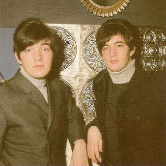 Paul & Barry Ryan