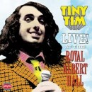 CD-Inhalt: 1.God Bless Tiny Tim Overture 2.Welcome to My Dreams 3.Livin' in the Sunlight, Lovin' in the Moonlight 4.On the Old Front Porch 5.I Gave Her That 6.Buddy, Can You Spare a Dime 7.Save Your Sorrow's for Tomorrow 8.Love Is No Excuse 9.As Time Goes By 10.Little Smile Will Go a Long, Long Way 11.I Got You, Babe 12.Then I'd Be Satisfied With Life 13.Where Does Daddy Go When He Goes Out?/Hello Hello 14.You Called It Madness (But I Called It Love) 15.Other Side 16.I Love Me (I'm Wild About Myself) 17.I Wonder How I Look While I'm Asleep 18.Frisco Flo 19.Medley: I'm Glad I'm a Boy/My Hero 20.I Hold Your Hand in Mine 21.Earth Angel 22.Mr. Tim Recalls His Visit With Mr. Dylan/Maine Stein Song/I'm Just a Va 23.Mr. Tim Recalls His Visit With the Rolling Stones/ (I Can't Get No) Satisfaction 24.Nowhere Man 25.Tip Toe Through the Tulips With Me 26.I'll See You Again